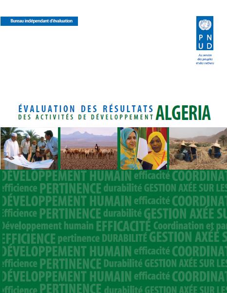 algeria cover