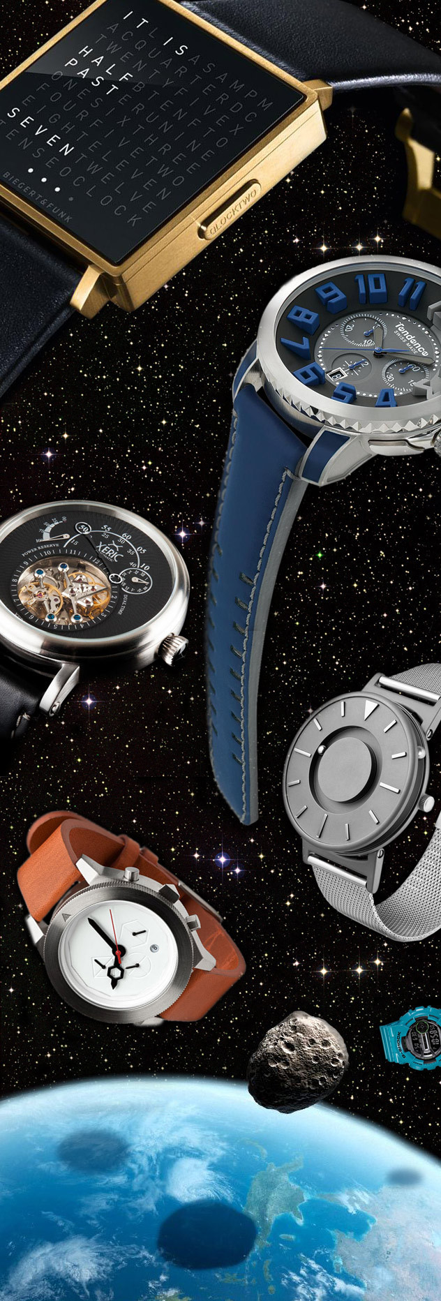 space-watches