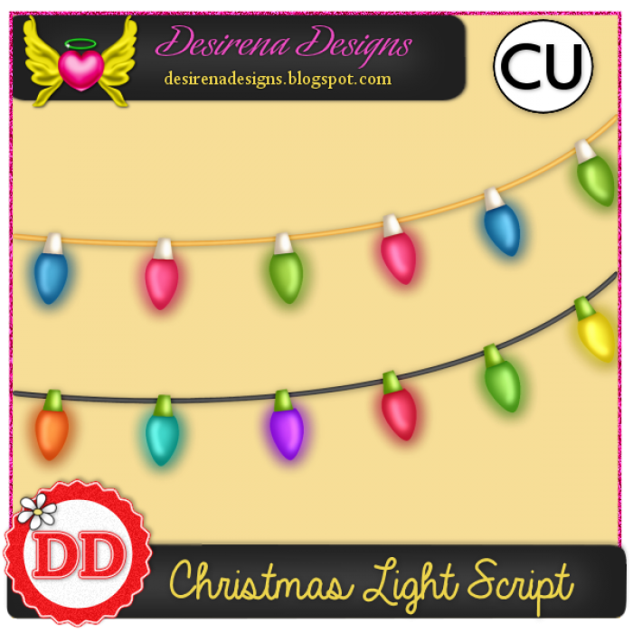 DesirenaDesigns ChristmasLights ScriptCU PV-700x700