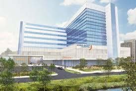 jbh new hospital