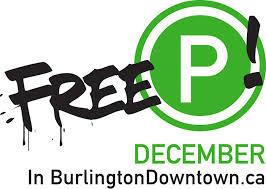 free p december