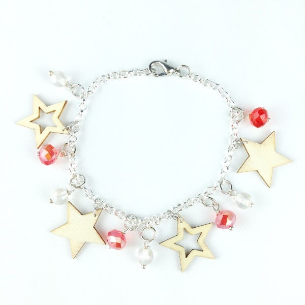 bracciale stelle1s