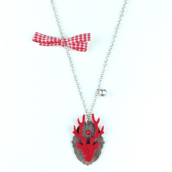 collana corteccia alce rosso1s
