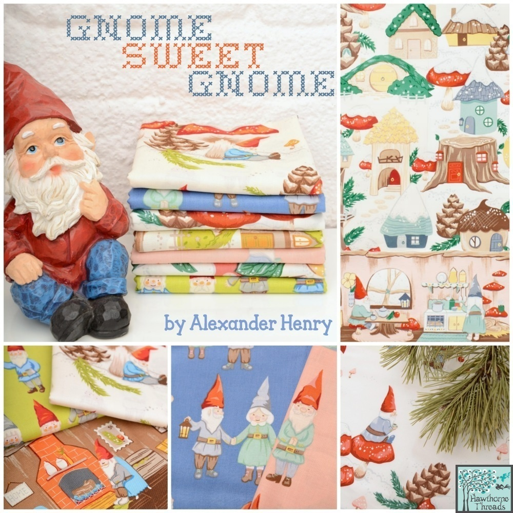 Gnome Sweet Gnome Poster 2