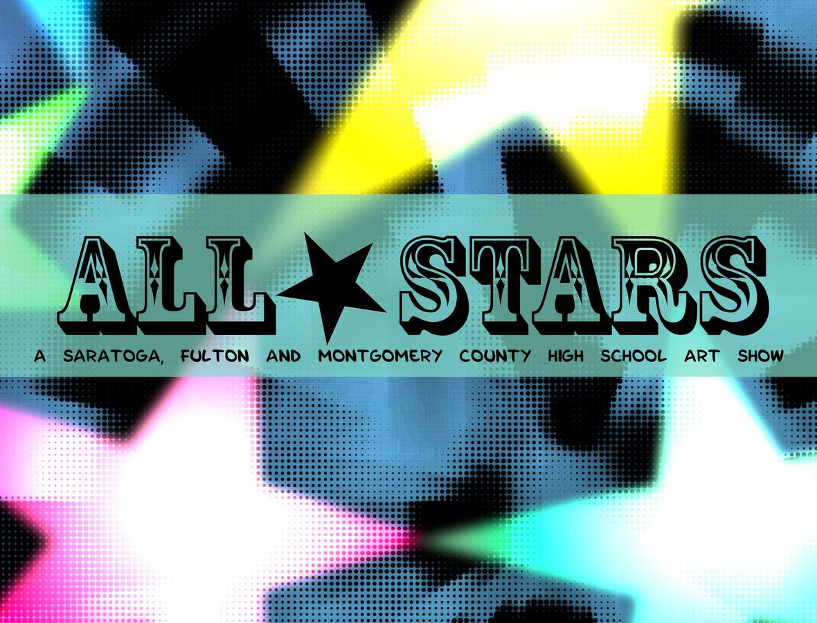 All Stars Postcard 2015