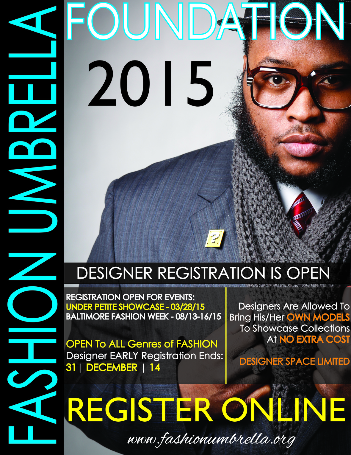 Designer Registration 2015