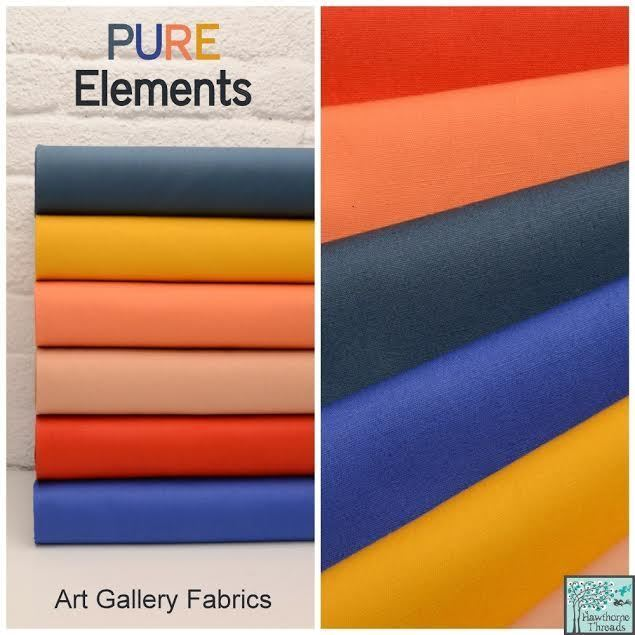pure elements poster