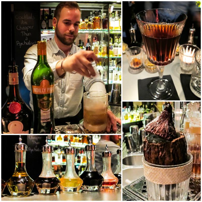 Jefrey s bar
