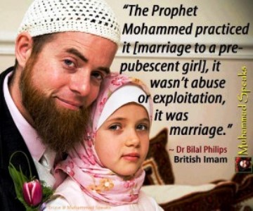 MuslimChildMarriage