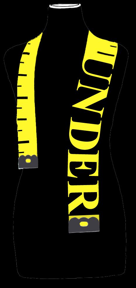 Under Logo crop