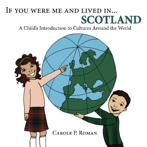 roman - scotland