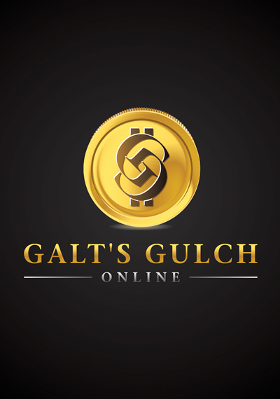 Galt sGulchOnline CMYK LogoWithCoin 2