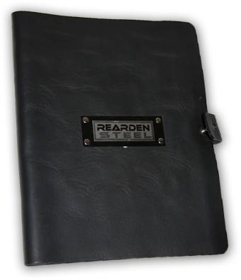 rearden steel portfolio