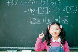 Elem math