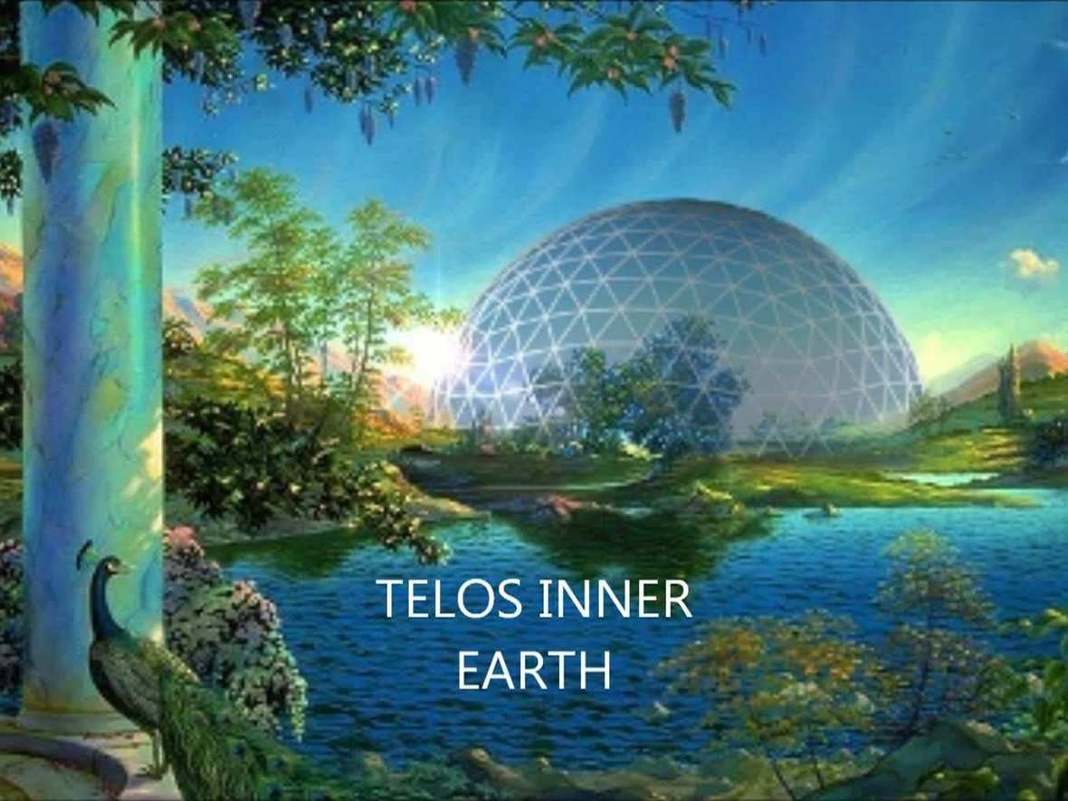 ADAMA OF TELOS INNER EARTH  115486