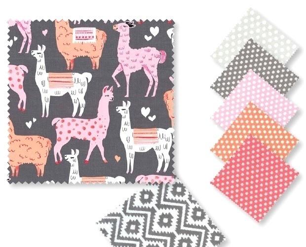 Pakcmates Fabric