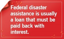 FEMA loan pic