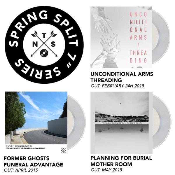 the native sound split series