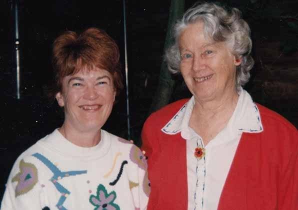 Tanis   Dorothy McLean-smaller