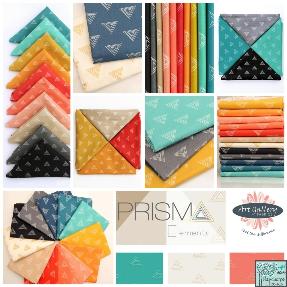 Prisma Elements Poster