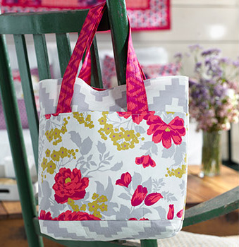Flora Sateen Bag2