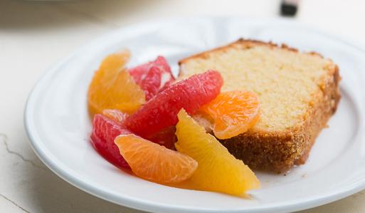 Polenta cake recipe-6
