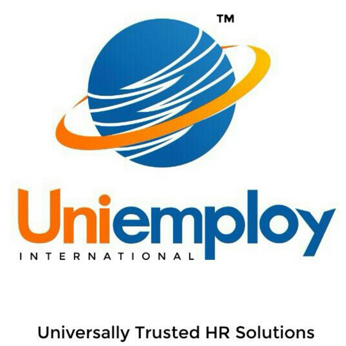 uniemploy logo