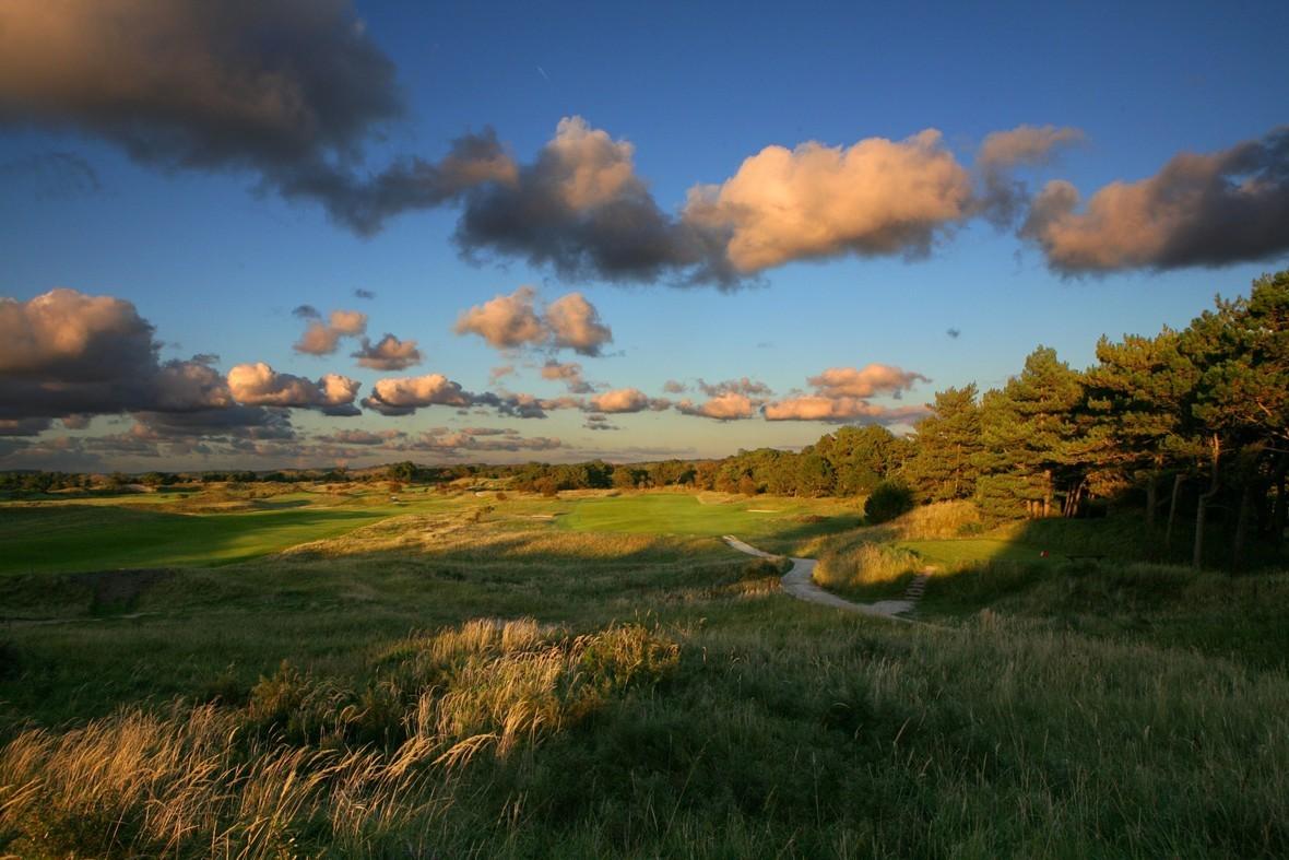 Bij Golftoerisme TE 2