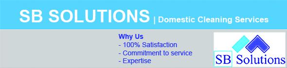 SB Solutions Header