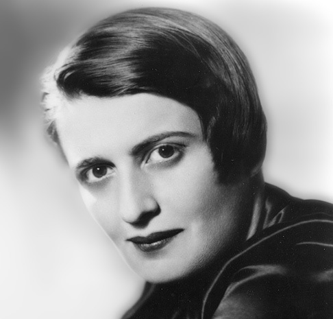ayn-rand 110th birthday