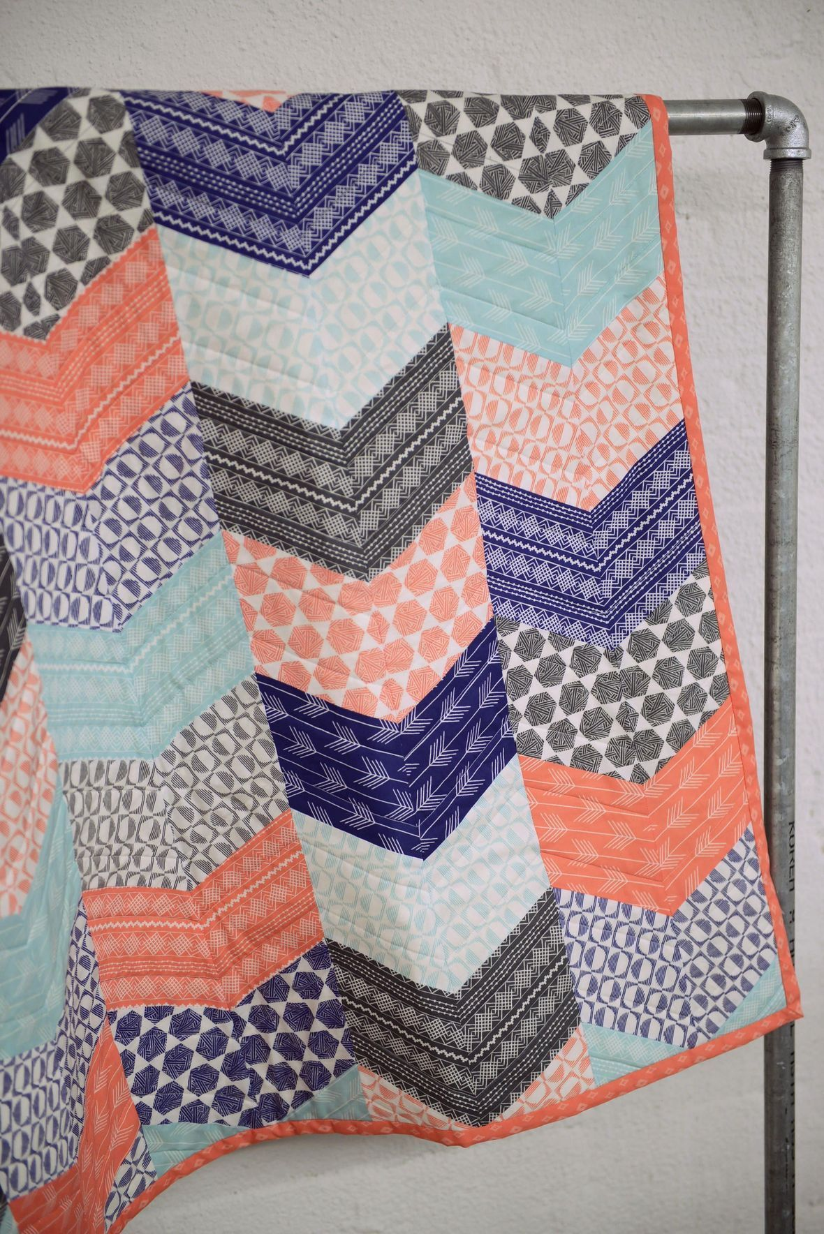 Etched Quilt for Newsletter