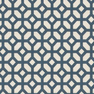 Fabricut Creed Blue Fabric