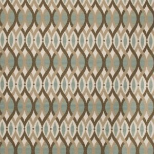 Fabricut Ace of Base Lagoon Fabric