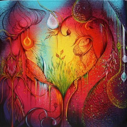 heart pamela sukhum