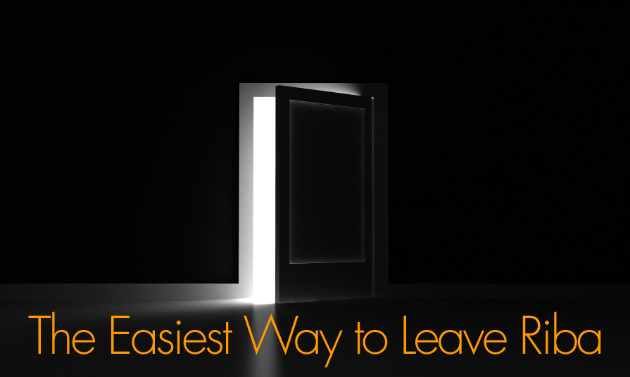 The-Easiest-Way-to-Leave-Riba