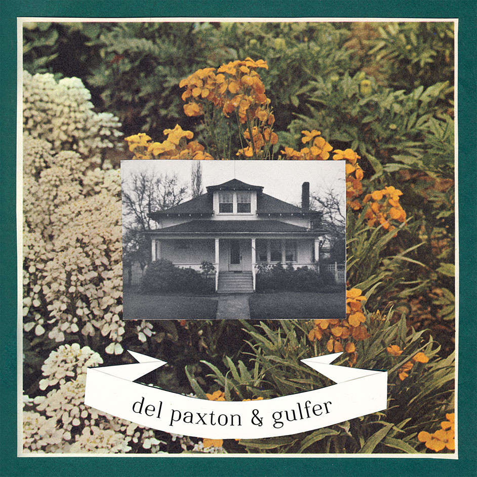 del paxton gulfer split cover art