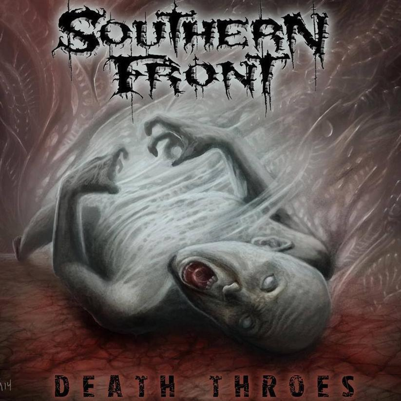 Sothern Front - Death Throes
