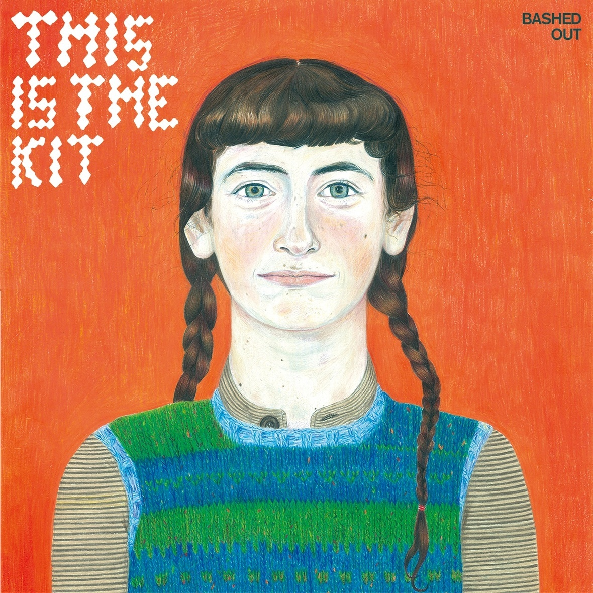This Is The Kit album artwork lo res