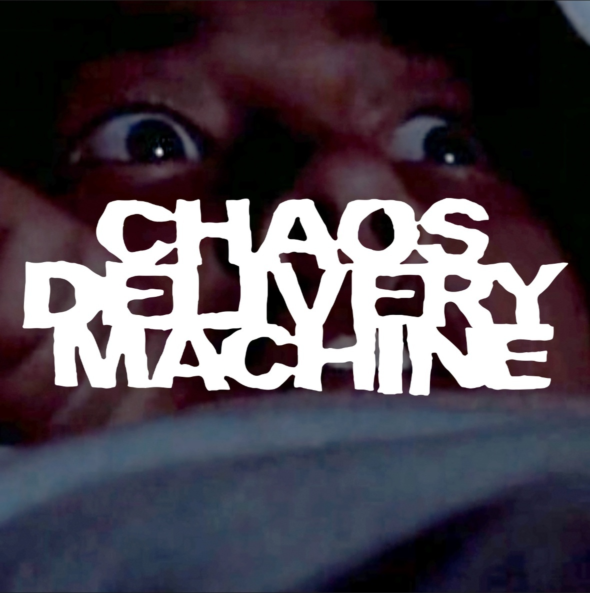 chaos delivery machine cover