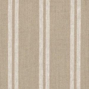 Ralph Lauren BYRES LINEN STRIPE GRAIN SACK Fabric