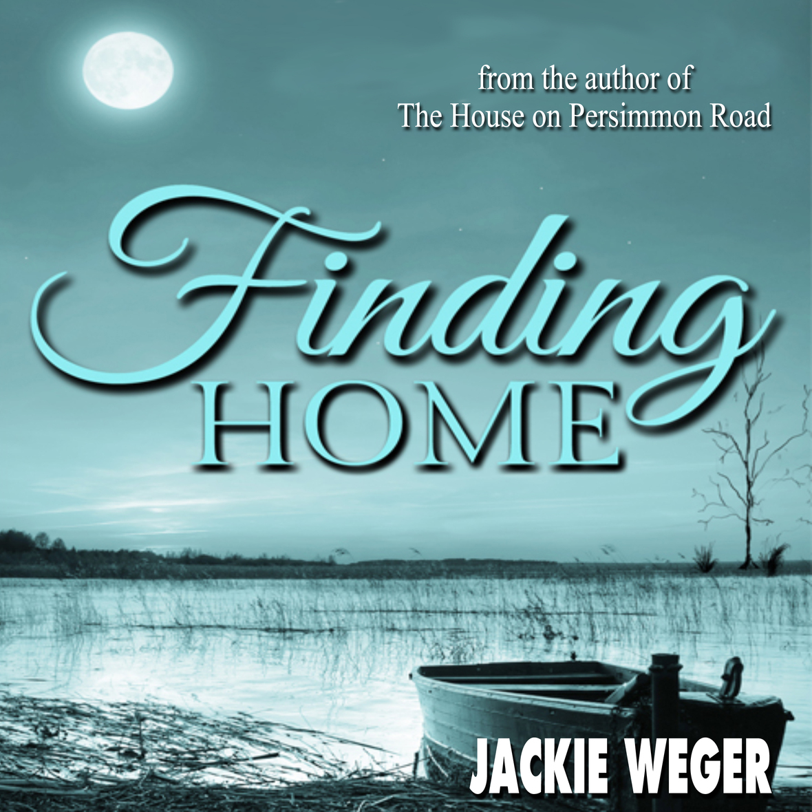 ACX Cover Art-Finding Home