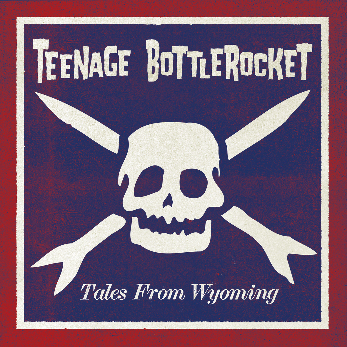 teenage bottlerocket tales from wymoning cover use this