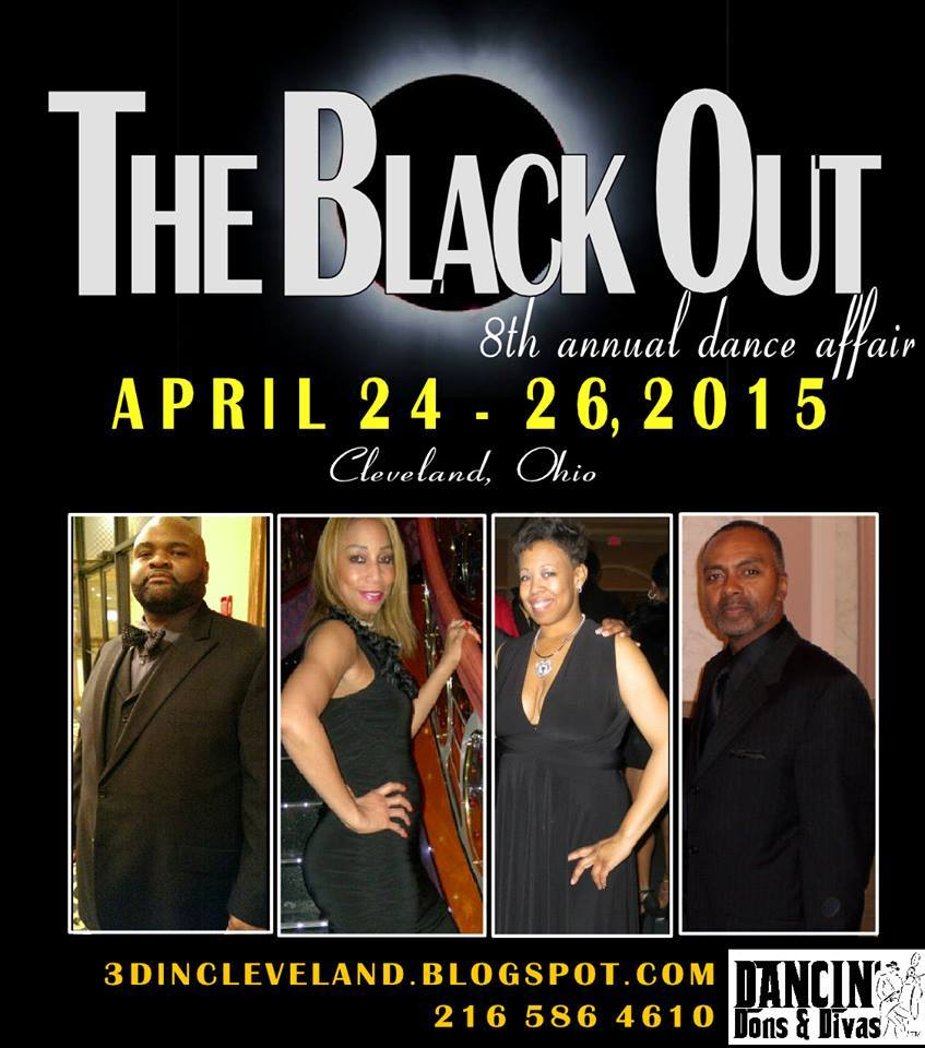 Black Out 2015