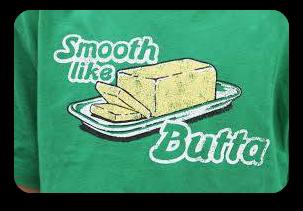 Smooth Butta