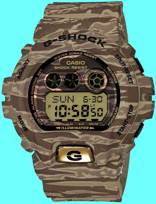 GDX6900TC5