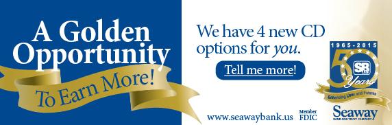 seaway banner