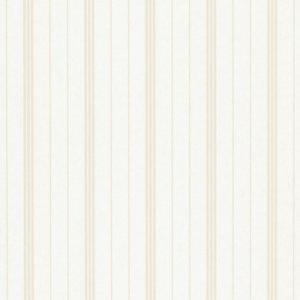 Ralph Lauren TREVOR STRIPE TEA Wallpaper