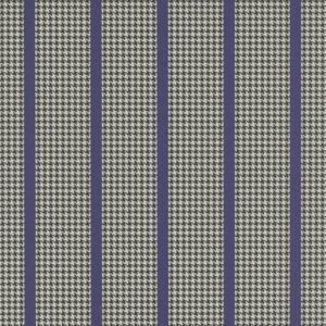 Ralph Lauren WELLMAN STRIPE PURPLE BLACK Wallpaper