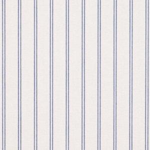 Ralph Lauren ASCOT STRIPE NAVY Wallpaper
