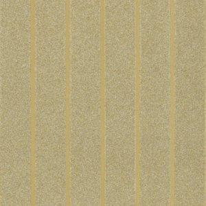 Ralph Lauren ELLINGTON STRIPE GOLD Wallpaper